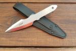 Нож  Мангуст-М, без гаечного ключа, рукоять металл, покрытие антиблик