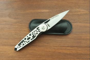 Нож складной Спартанец 2